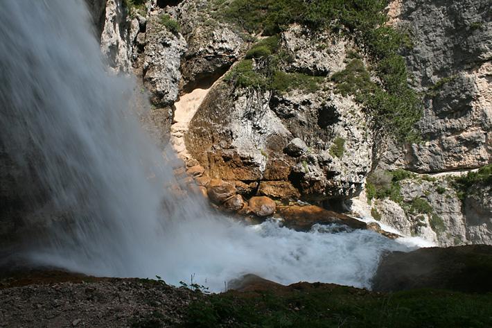 Parco Naturale Dolomity d´ Ampezzo